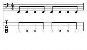 eight-note